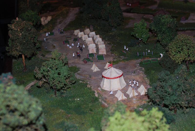 Петровская Акватория (часть 2)