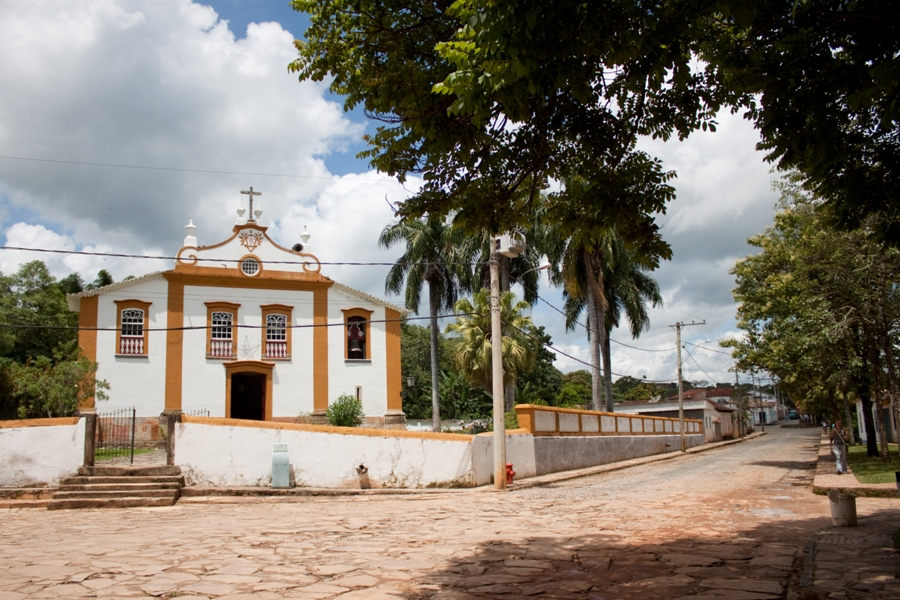 Бразилия, Тирадентис