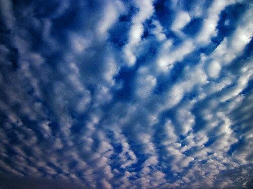 Небо-о-о...