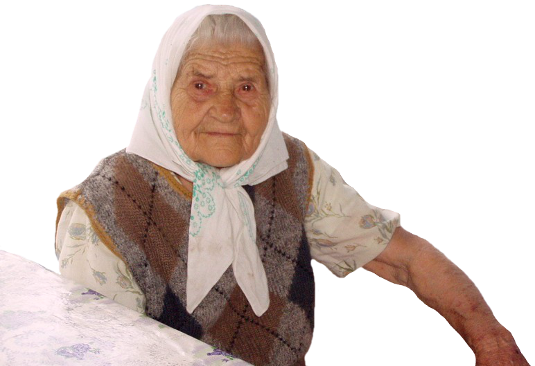 клипы старых женщин