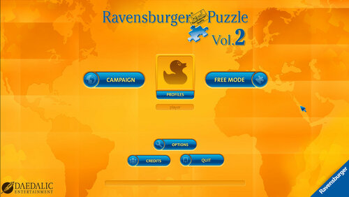 Download Ravensburger Puzzle II Selection
