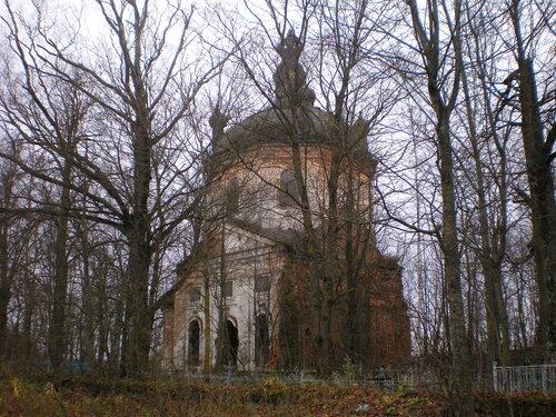 церковь св. Климента, Папы Римского