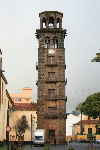 Тенерифе, Ла Лагуна