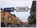 Италия начинается с Комо
