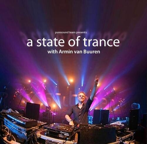 Armin van Buuren - A State Of Trance 350