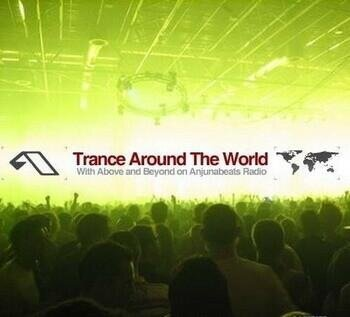Above & Beyond - Trance Around The World 238 (2008 ...