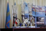 Всероссийский турнир по боевому самбо памяти Кормилина и Замараева 2012 год.
