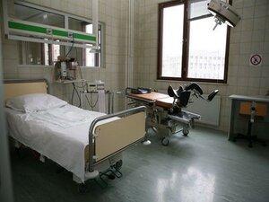 В Бельцах обновили родильное отделение перинатального центра