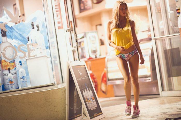 Сексуальные девушки: прекрасный пол на фотографиях Джои Райт 0 10b2ed 34e56dc1 orig