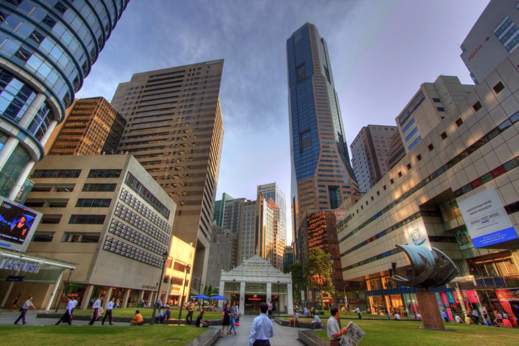 Сингапур: как живется в стране, признанной лучшей для иностранцев