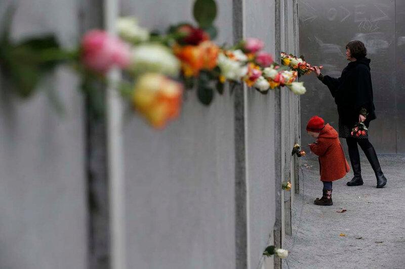 Столица Германии готовится праздновать 25 летие падения Берлинской стены 0 108008 6afef105 XL