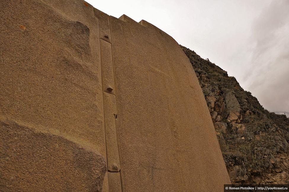 0 16a214 5818e2c orig Писак и Ольянтайтамбо в Священной долине Инков в Перу