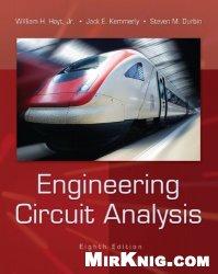 Engineering Circuit Analysis