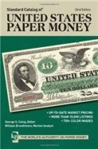 Книга Standard Catalog of United States Paper Money, 32 ed