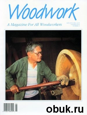 Woodwork №15 May-June 1992