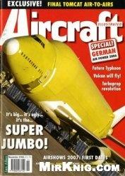 Журнал Aircraft Illustrated №11 2006