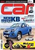 Журнал Car №4 (апрель), 2013 / SA
