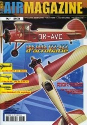 Книга Air Magazine 23