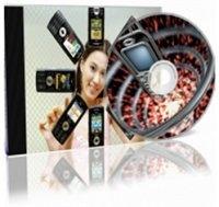 """Книга Сборник """"Устройство, ремонт и программирование сотовых телефонов"""" iso 647Мб"""
