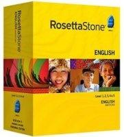 Аудиокнига Rosetta Stone V3: English (US) Level 1-5 Set with Audio Companion mp3 ( mpeg audio, joint stereo, 128 кбит/сек, 2 канала, 44,1 кгц) в архиве rar  414,98Мб