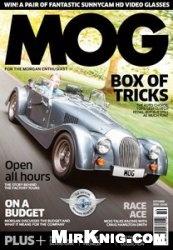 Журнал MOG Magazine - October 2015