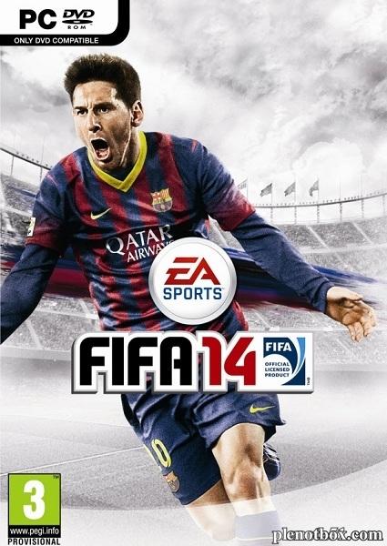 FIFA 14 (2013) PC | RePack