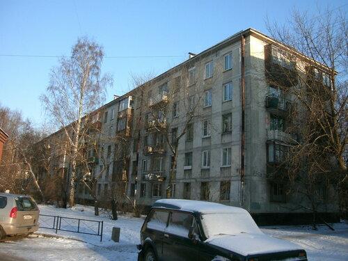 Краснопутиловская ул. 64