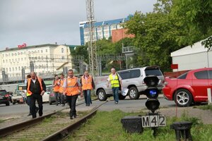Во Владивостоке закроют на ремонт железнодорожный тоннель в районе 3-ей Рабочей