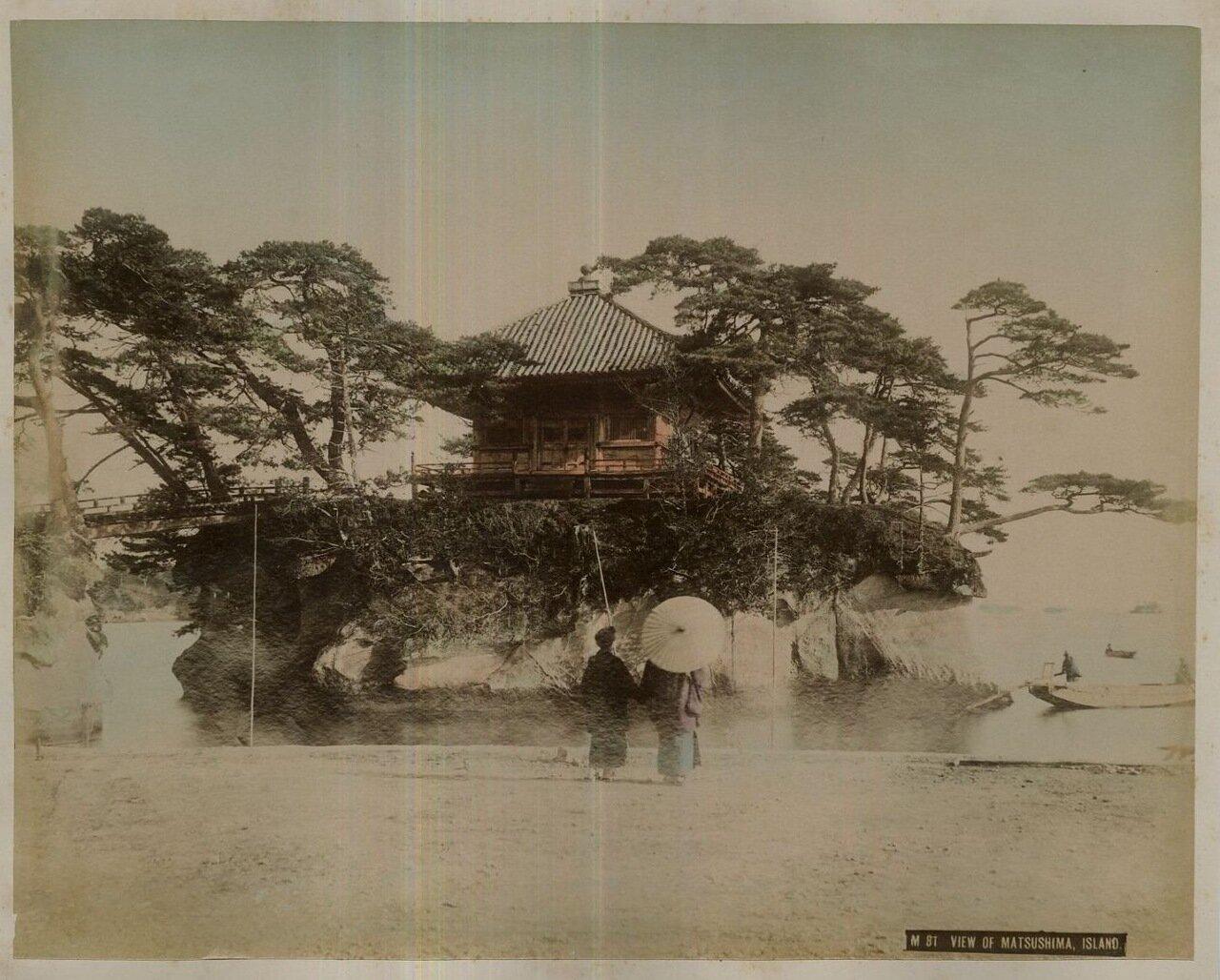 Мацусима (остров)