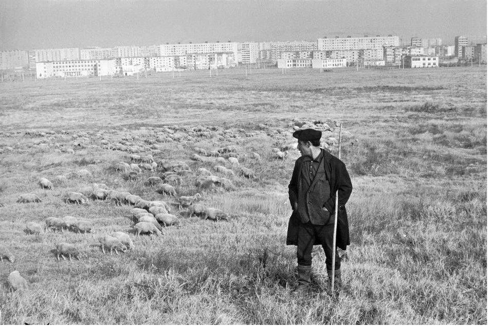 1972. Грузия. Рустави