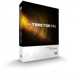 Native Instruments Traktor Pro v1.0.2.011