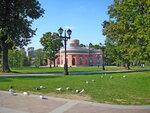 Музей-усадьба Царицыно.