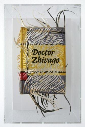 Dr Zhivago - Details