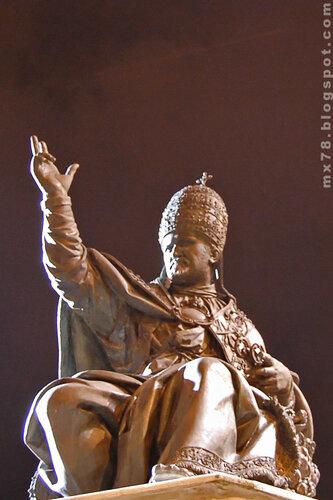Римский Папа Pavel V