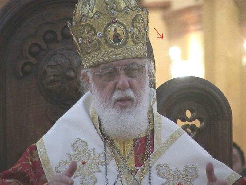 Католикос Илия II: Визит в Москву был очень важным и полезным для Грузии