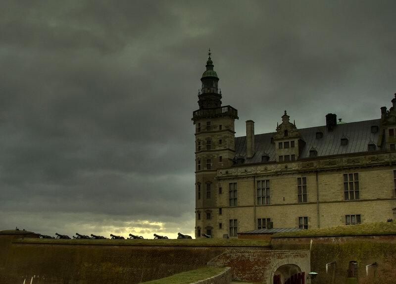Замок Гамлета