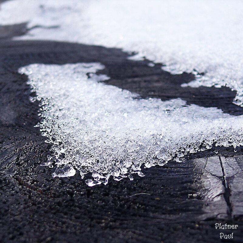 снегопредставление