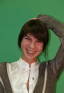 Женя Елецкая