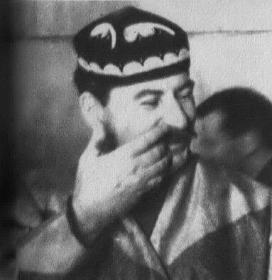 Сталин-3