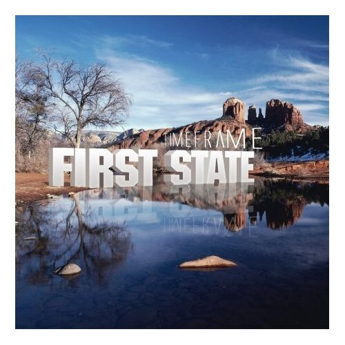 FIRST STATE - OCTOBER MIX (OCTOBER 2008)