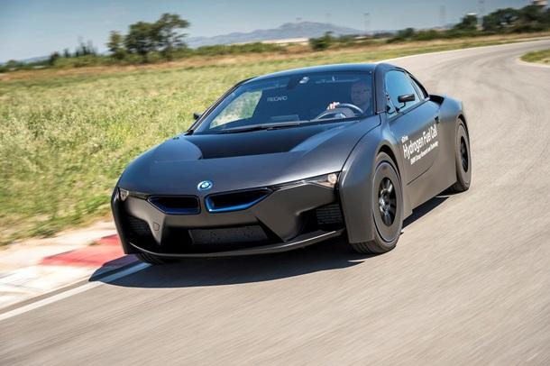 BMW Toyota