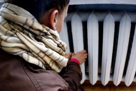 Отопление вИжевске начнут включать наследующей неделе