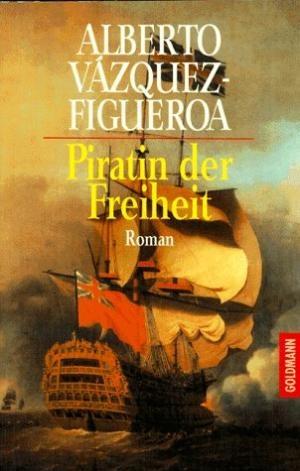 Книга Piratin der Freiheit