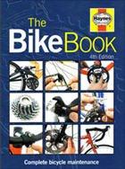 The Bike Book : Complete bicycle maintenance, 4th Edition/Книга о велосипеде: полное техническое обслуживание, 4- изд