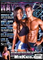 Журнал Australian Natural Bodz Issue 6