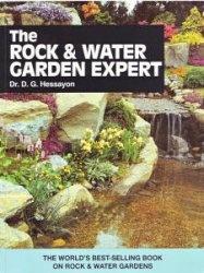 Книга The Rock and Water Garden Expert