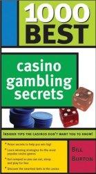 Книга 1000 Best Casino Gambling Secrets