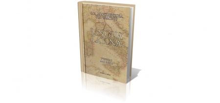 Книга Lingua Latina (2003), В.И. Мирошенкова, Н.А. Фёдоров. Учебник содержит поурочное изложение грамматического материала с подробны