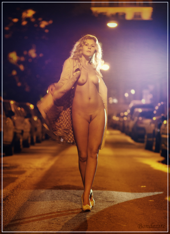 Фото голенькие леди