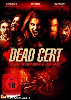 Dead Cert (2010)